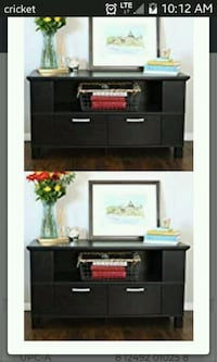 Nice Media Console by WALKER EDISON Pittsburgh