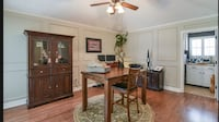 High dinning room table with chairs  Arlington, 76017