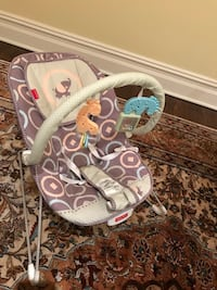 Baby bouncer Saddle River, 07458