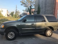 2001 Ford Expedition Baltimore