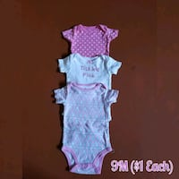 baby's assorted clothes Tucson, 85746
