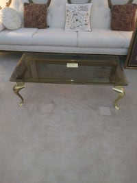 Coffee table and end tables Las Vegas, 89156