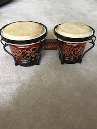 Cuban Bongos  Lincoln, L0R