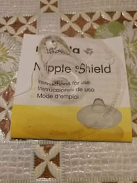 20mm nipple shield West Montrose, N0B 2V0