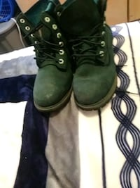 Boots size 6 or 7 Dallas, 75217