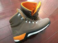 ADDIDAS CW PATHMAKER BOOT SIZE 12 545 km