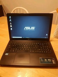 Asus core i7 windows 10 pro Kitchener