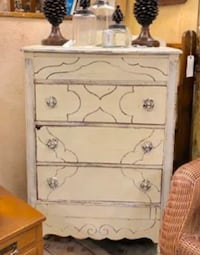 SALE! Antique Chest of Drawers