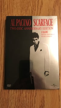 Scarface - 2 disc anniversary edition Mississauga, L5A 4B8
