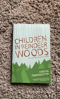 Book: Children in Reindeer Woods