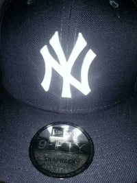 New York Yankees Snapback 60 km