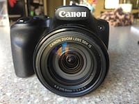 Canon Power Shot SX530 HS Kansas City, 64105