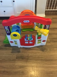 Toy house ages 6 months and up Huntington Beach, 92649