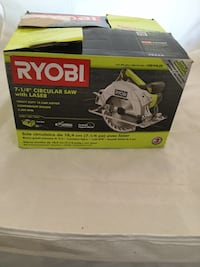 Ryobi one + power tool box