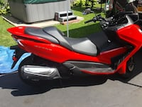 Red motor scooter $3000 Syracuse, 13205