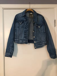 Levi jacket medium San Antonio, 78222