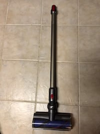 Dyson vacuum stick and brush Barrie, L4M