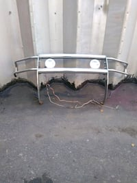Brush guard Dodge Dakota New Castle, 19720