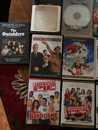 Movies $5 each Yelm, 98597