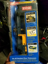 Riobi door tool  Moreno Valley