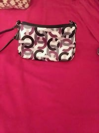 Authentic Coach Bag Medway, 02053