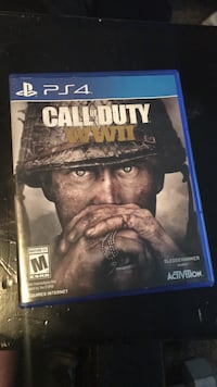 Call of Duty WW2 Herriman, 84096