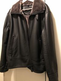 Marc new york andrew marc leather jacket Annandale, 22003