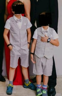 Pageboy costume null, 232 35