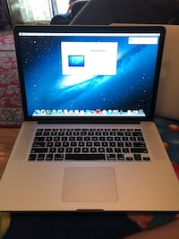 MacBook Pro 15inch 2012 retina Arlington, 22204