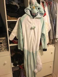 Unicorn onesie with wings and tail Brampton, L6S 5J3