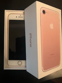 iPhone 7 128 gb Negotiable L'Île-Perrot, J7V 8W4