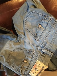 Sz 32 true religion jeans