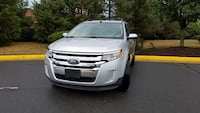 Ford Edge 2012 Sterling