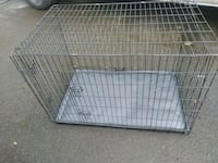 Dog kennel Portland, 97236