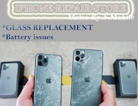 iphone ipad fix/ Glass Replacement/6,7,8,X 11