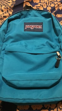 blue jansport backpack Bakersfield, 93311
