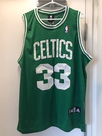 Celtics Larry Bird sz. 50 like new