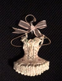 Ballet Christmas Ornament San Jose, 95136
