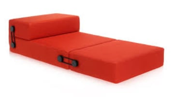 Kartell Trix daybed/ sofa/ seater/ bed