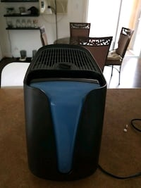 Humidificateur Longueuil, J3Y 5Y9
