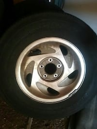 Expedition tires and don't rims ...4