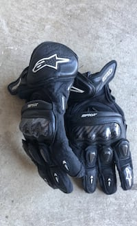 Alpine Stars Gloves - xl Herndon, 20170