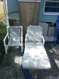 Out side chair  Clearwater, 33755