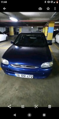 Ford - Escort - 1998 Bursa
