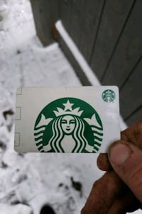 $50 for Starbucks!!!