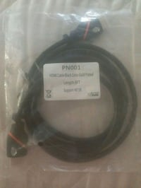 6 Foot HDMI Cable 4K NEW
