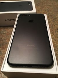Iphone 7 Plus 256gb (Shipping only! Free) Warren, 48089