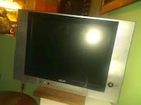 """27"""" wide screen w built in dvd player , good condi Seffner, 33584"""