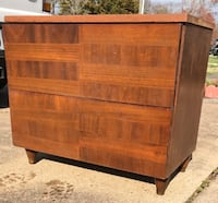 2 drawer bedside/dresser/end table  Virginia Beach, 23455