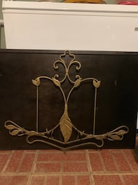 Large Cast Iron Wall Decor  Greenville, 29605